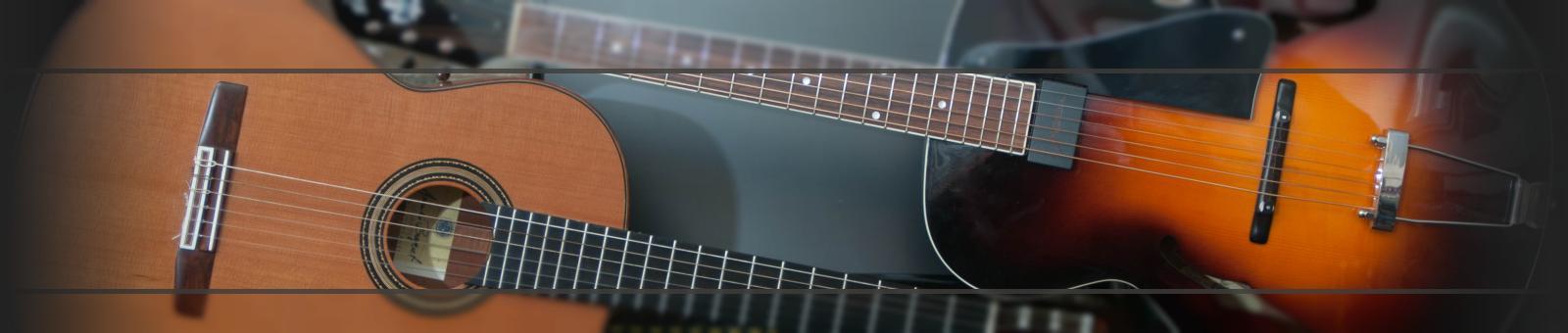 Gitarrenunterricht Köln - Gitarrenlehrer Köln